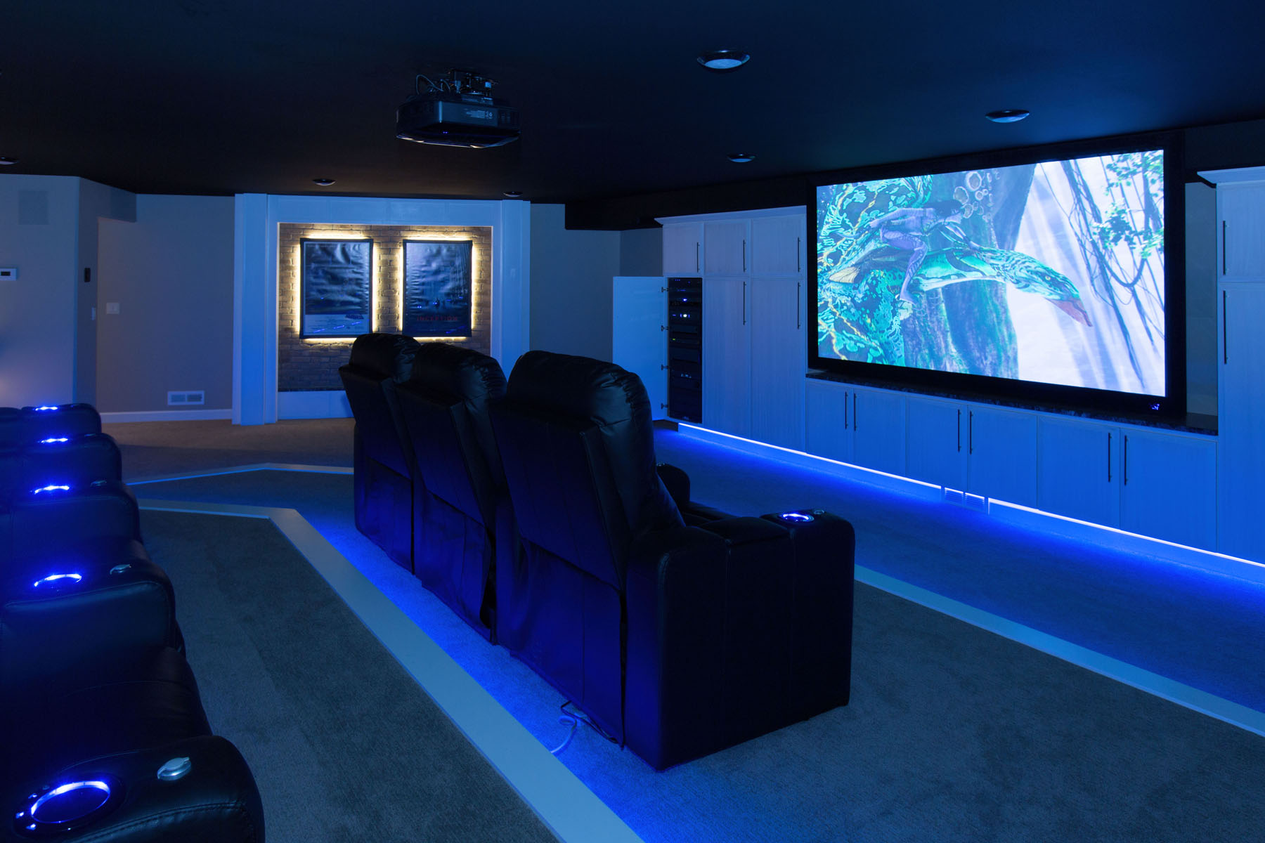 A Beginner's Guide to Home Theater Systems